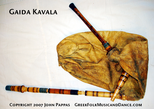 Greek Instruments ~ Greek Folk Music and Dance ~ John Pappas ~ Ioannis Pappayiorgas ~ Greek ...
